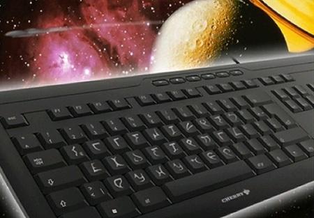 Klingon Language Standard Keyboard