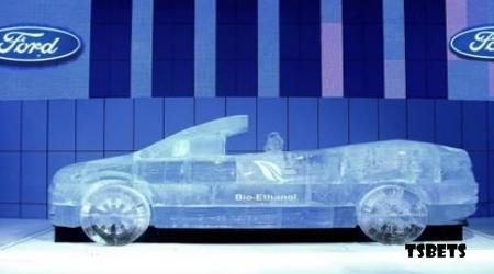 Carro de gelo